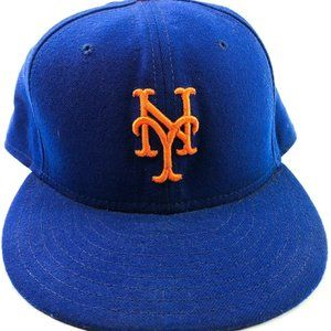 New York Mets New Era MLB 9FIFTY Fitted Hat 7 5/8